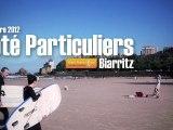 """Séminaire annuel d'entreprise vidéo """"3 jours au coeur de Côté Particuliers"""" -immobilier.   à Biarritz 2012 remypautrat.com"""