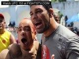 Dave Herman vs Antonio Rodrigo Nogueira Preview