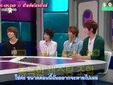 [ซับไทย] ๑๒๐๙๒๖ เรดิโอสตาร์  Onew&Taemin (SHINee) Jonghyun (CNBlue) part1