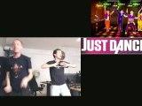 Millenium TV : Barry White et ses 4 danseurs
