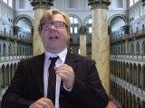 L'Agence - 14.10.2012 - L'agent Bugnon envoyé spécial chez les assurances maladie