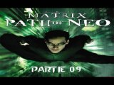 The Matrix Path of Neo - PS2 - 09