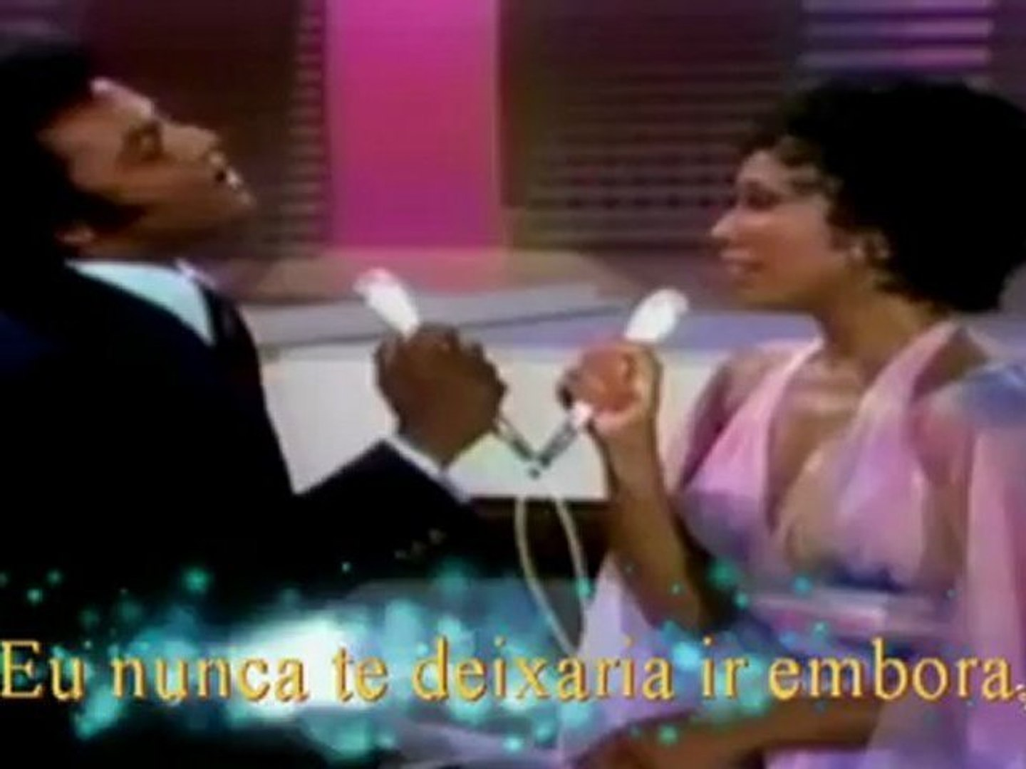 Johnny Mathis & Diahann Carroll - You Are So Beautiful-But Beautiful (letra BR)