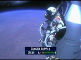 Red Bull Stratos Replay