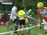 Cyclo-cross Pontcharra Chambéry Cyclisme Compétition