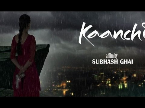 Subhash Ghai Directs Kaanchi-Releasing Aug 15th 2013