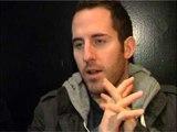 Simple Plan 2008 interview - Sebastien Lefebvre and Chuck Comeau (part 3)