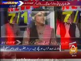 7to11 Dr Arif Alvi on elections and political parties (July 31, 2012)