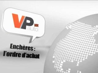 VPAuto - 04 Ordre d'Achat