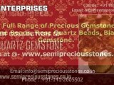 Semi Precious Stones, Gems Jaipur, Semi Precious Gemstones
