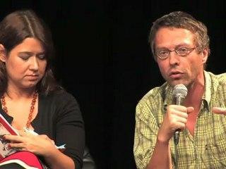 Meeting européen unitaire: Felipe van Keirsbilck
