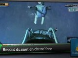 Top Media, carton plein pour le parachutiste de l'extrème