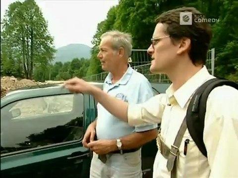 Die Harald Schmidt Show vom 06.09.2001