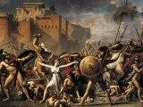 Peter Mor Final Battle (The Gates of Kronos)