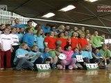 Vor zehn Jahren - Das längste Volleyballspiel der Welt