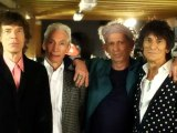 The Rolling Stones Announce Live Shows