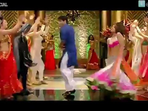 Radha - HD Video Song - Student Of The Year - Full Song