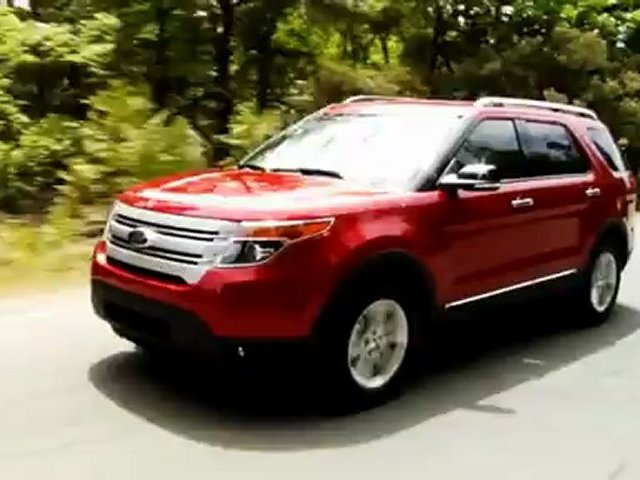 2011 FORD EDGE Limited – Heritage Ford, Loveland