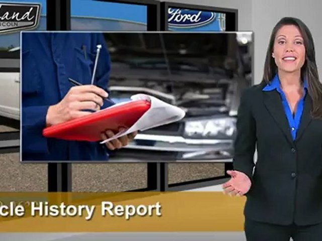 2011 FORD FUSION SEL – Heritage Ford, Loveland
