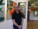 Christophe GRIMONPON - Vernissage 15 octobre 2011 - Galerie 26