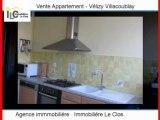 Achat Vente Appartement Vélizy Villacoublay 78140 - 56 m2