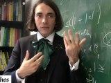"""Cédric Villani : """"Les mathématiques sont aussi des sciences humaines"""""""