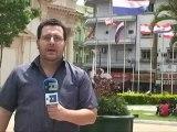 Informe a cámara: Franco pide ser investigado por error que cometió en su declaración de bienes