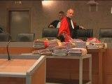 Tuerie des marronniers: le procès reprend à Draguignan