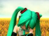 Vocaloid 'Hatsune miku Dreamy Theater'