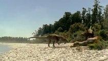 Paseando con Dinosaurios - Espiritus del bosque helado 2/2