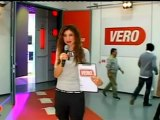 15/10/12  Vero TV - Marghe introduce il programma Storie