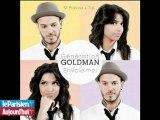 «Envole moi» : M. Pokora et Tal chante Goldman