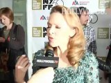 Kylie Minogue - interview - The New York Film Festival 10.2012
