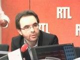 """Olivier Andrieu-Gérard, responsable des média et des usages numériques à l'Union nationale des associations familiales, invité de """"RTL&vous"""""""