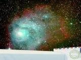 Images d'astronomie, galaxies, nébuleuses avec un skywatcher 200_1000 eq5(720p_H.264-AAC)