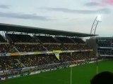 Patrouille de France ASM Clermont Auvergne Stade Marcel Michelin