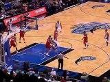 NBA 2011-2012 Sezonu Dwight Howard'ın En İyi 10 Oynayışı
