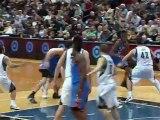 NBA 2011-2012 Sezonu Kevin Durant'in En İyi 10 Oynayışı