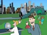 Money as Debt - L'argent dette FR Paul Grignon