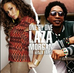 One By One feat. Kenza Farah - Laza Morgan