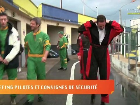 PARTNER'S CONCEPT - ANIMATION KARTING - CIRCUIT LE MANS