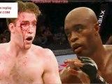 Mitrione vs De Fries fight video