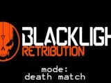 blacklight retribution: quand on dois faire un Devoir mais... heu pardon un death match!