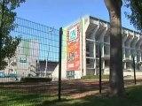 Bollaert en chantier, le RC Lens à Valenciennes ?