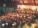 Concert harmonies du Bassin