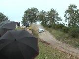rallye terre des cardabelles 2012.DIMEMCHE