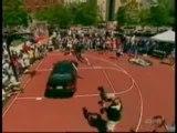smash nba streetball