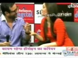 Glamour Show - NDTV 17th October 2012pt1