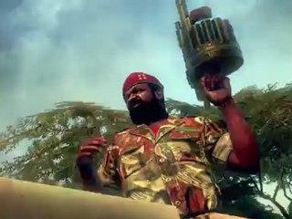 Call of Duty Black Ops 2 - Trailer de lancement