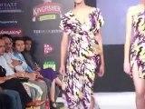 Pria Kataria Puri @ Chennai International Fashion Week